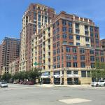 Executive Apartments at the Gramercy,  Arlington