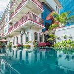 Kaorm Hotel, Siem Reap