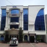 Hotel Sandhya Palace, Shamshi