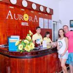 Aurora Nha Trang, Nha Trang