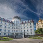 Grand Hotel Prestige, Khabarovsk