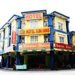 Sun Inns Hotel Sunway City Ipoh Tambun,  Ipoh