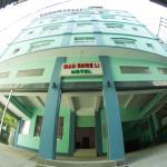 Man Shwe Li Hotel, Mandalay