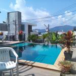 Wonderful Villa Patong, Patong Beach
