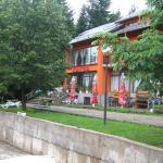 Fotos do Hotel: Family Hotel Momina Salza, Zgorigrad