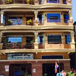 Paris Guest House 1, Kampot