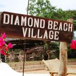 Diamond Beach Village, Lamu
