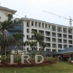 CIRD International Center for Academic Exchanges, Haikou
