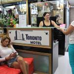 Toronto Motel,  Hong Kong