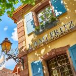 Hotel Restaurant L'ami Fritz, Ottrott