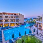 Porto Platanias Beach Resort & Spa, Plataniás