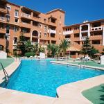 Apartamentos Estrella De Mar, Roquetas de Mar