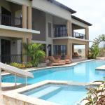 Hotellbilder: Luxury Ocean View Villa, Palm-Eagle Beach