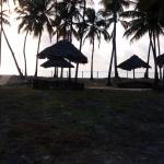 Zanzibar Ocean Blue Bungalows, Paje