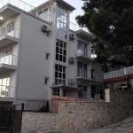Apartments Argo Plus, Bar
