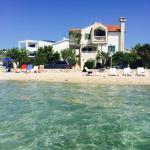 Villa Seaside,  Zaboric