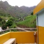 Hotel Pictures: Pensão Lima Santos, Ribeira Grande