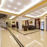 Hotel Grand Palace, Tbilisi City