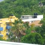 Hotel Rubi, Puerto Escondido
