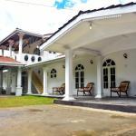 White Villa,  Hikkaduwa