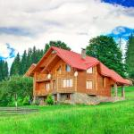 Guest House Velet, Bukovel