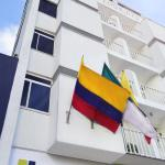 Hotel Lourdes, Bogotá