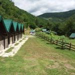 Photos de l'hôtel: Camping Drina, Foča
