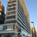 Javsa Apartments in Santiago, Santiago