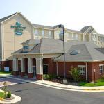 Homewood Suites Fredericksburg, Fredericksburg