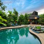 Cascade Gardens,  Cairns