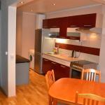 Riia mnt 83 Apartment, Pärnu