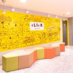 Click Hotel - Ximending Branch,  Taipei