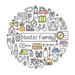 Hostel Family Suzana, Mostar