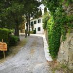 Castellinuzza B&B, Greve in Chianti