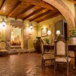 Hotel Boutique Posada Dos Orillas,  Trujillo
