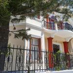 Villa Sanyan, Rhodes Town