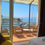Marina Bay Zenta Luxury Rooms 4*, Split