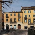 Casaesvael, Verona