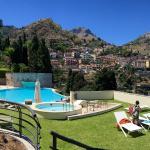Luxurious apartment in Taormina,  Taormina