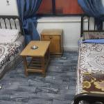 Al Adel Hostel, Amman