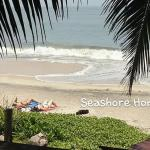 Seashore Homely Stay and Restaurant, Alleppey