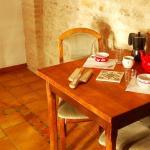 Hotel Pictures: Mas Sant Salvador, Bompas