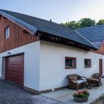 Hotel Pictures: Ubytování Krkonoše, Horní Lánov