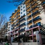 Apartments on Mounts Bay, Perth