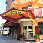 Hotel Guest House Inn,  San Pedro Sula