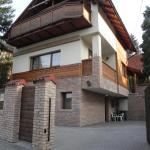 Holiday Home Siraly, Miskolctapolca