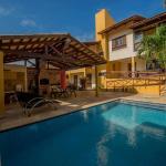Mansão Condomínio Villa Rica, Aquiraz