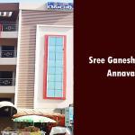 Sree Ganesh Residency,  Annavaram
