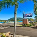 Hotellikuvia: Woongarra Motel, North Haven