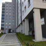 Apartment Lyzhnaya 8a, Petrozavodsk